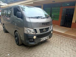 Nissan Nv350 2011 Gray   Buses & Microbuses for sale in Nairobi, Ridgeways