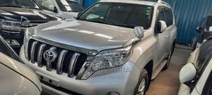Toyota Land Cruiser 2013 Silver | Cars for sale in Mombasa, Mombasa CBD