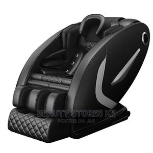 3D Zero Gravity Massage Chair With Full Body Airbags | Salon Equipment for sale in Nairobi, Nairobi Central