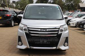 Toyota Noah 2014 Silver | Cars for sale in Nairobi, Ridgeways
