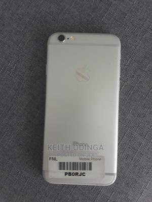 Apple iPhone 6 32 GB Silver | Mobile Phones for sale in Mombasa, Nyali