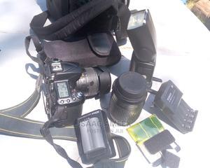 Nikon D90   Photo & Video Cameras for sale in Nakuru, Salgaa