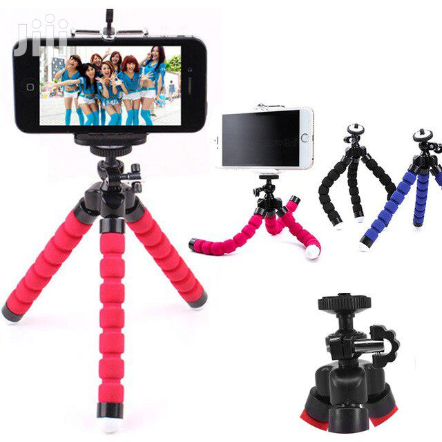 Tripod For All Phone | Accessories for Mobile Phones & Tablets for sale in Nairobi Central, Nairobi, Kenya