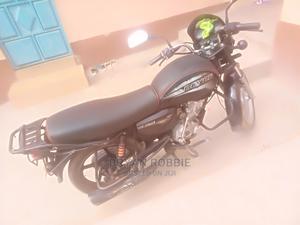 Bajaj Pulsar 150 2014 Black   Motorcycles & Scooters for sale in Taita Taveta, Bura (Mwatate)