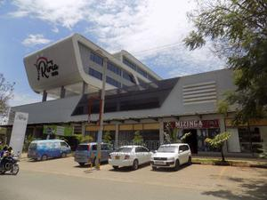 Jennifer Riria Hub (To Let) | Commercial Property For Rent for sale in Nakuru Town East, Milimani Estate