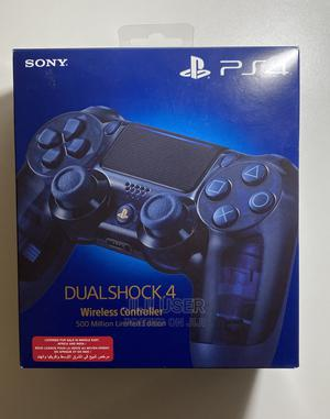 Dualshock 4 500 Million Limited Edition | Video Game Consoles for sale in Mombasa, Nyali