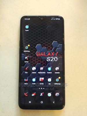 Samsung Galaxy A10s 32 GB Black   Mobile Phones for sale in Nairobi, Donholm