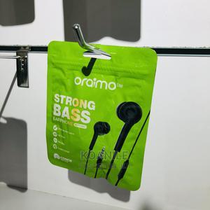 Oraimo Earphones. | Headphones for sale in Nairobi, Makadara