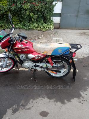 TVS Apache 180 RTR 2019 Red   Motorcycles & Scooters for sale in Nairobi, Embakasi