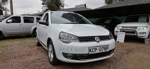 Volkswagen Golf 2013 White   Cars for sale in Nairobi, Upperhill