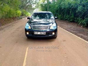 Nissan Sylphy 2011 Black | Cars for sale in Uasin Gishu, Eldoret CBD