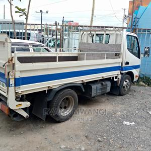 Selling Toyota Dyna Manual Diesel Equal Tyre With Cargo Lift   Trucks & Trailers for sale in Nairobi, Jamhuri