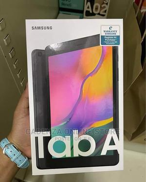 New Samsung Galaxy Tab a 8.0 S Pen (2019) 32 GB Black | Tablets for sale in Mombasa, Tudor