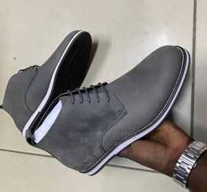 Official Leather Casual Boots | Shoes for sale in Nairobi, Nairobi Central