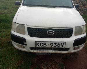 Toyota Succeed 2006 White | Cars for sale in Nakuru, Molo