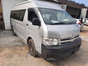Toyota Hiace 9l Auto Diesel   Buses & Microbuses for sale in Mombasa, Mombasa CBD