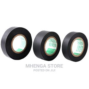 4pcs Safety Insulation Pvc Electrical Electric Tape 16mm*20M   Building Materials for sale in Nairobi, Nairobi Central