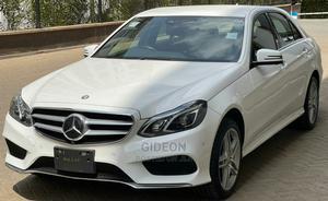 Mercedes-Benz E250 2014 White | Cars for sale in Nairobi, Nairobi West