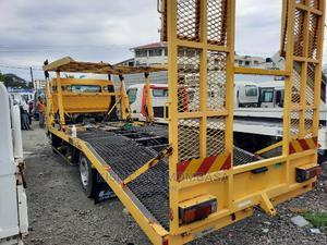Mitsubishi Fuso Carrier | Trucks & Trailers for sale in Mombasa, Mvita