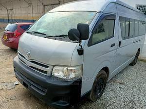 Toyota Hiace 9L Auto Diesel   Buses & Microbuses for sale in Mombasa, Ganjoni