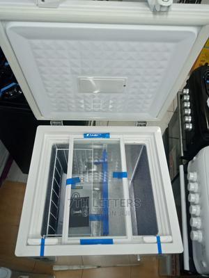 Mika 99ltrs Deep Freezer | Kitchen Appliances for sale in Nairobi, Nairobi Central