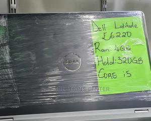 Laptop Dell Latitude E6220 4GB Intel Core I5 HDD 320GB   Laptops & Computers for sale in Nairobi, Nairobi Central
