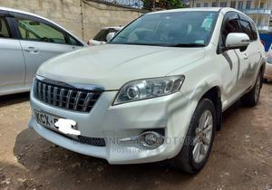 Toyota Vanguard 2012 White | Cars for sale in Mombasa, Mombasa CBD