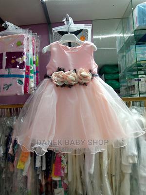 Dress/ Kids Dress/ Cute Baby Girl Dress   Children's Clothing for sale in Nairobi, Nairobi Central
