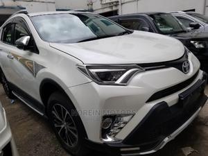 Toyota RAV4 2015 White | Cars for sale in Mombasa, Mombasa CBD