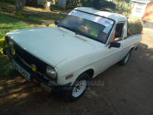 Nissan 1400 2005 White | Cars for sale in Kitui, Township