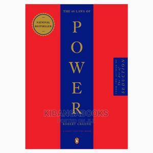 48 Laws of Power; Robert Greene   Books & Games for sale in Nairobi, Nairobi Central