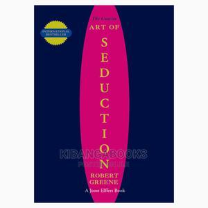 The Art of Seduction; Robert Greene   Books & Games for sale in Nairobi, Nairobi Central