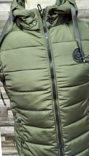 Designer Hooded Cuban Sleeveless Jacket   Clothing for sale in Nairobi, Nairobi Central