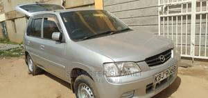 Mazda Demio 2011 Gray | Cars for sale in Kitui, Township