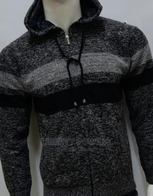 Quality Warm Fuzzy Designer Hoodie   Clothing for sale in Nairobi, Nairobi Central