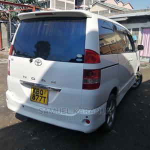 Toyota Noah 2004 Pearl | Cars for sale in Nakuru, Nakuru Town East
