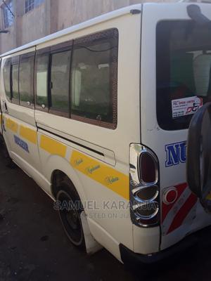 Box 7l Automatic Diesel | Buses & Microbuses for sale in Nakuru, Nakuru Town East