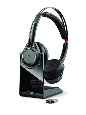 Plantronics Voyager Focus UC Stereo Bluetooth Headset | Headphones for sale in Nairobi, Westlands
