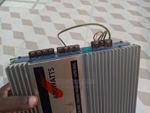 Jec 400 Watts Car Amplifier | Audio & Music Equipment for sale in Kilifi, Malindi