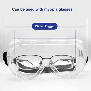 Clear Safety Goggles | Safetywear & Equipment for sale in Nairobi, Nairobi Central