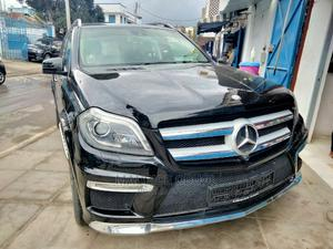 Mercedes-Benz GL Class 2014 Black | Cars for sale in Mombasa, Makadara (Msa)