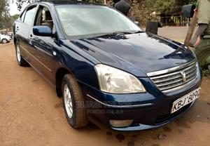 Toyota Premio 2002 Blue | Cars for sale in Nairobi, Nairobi Central