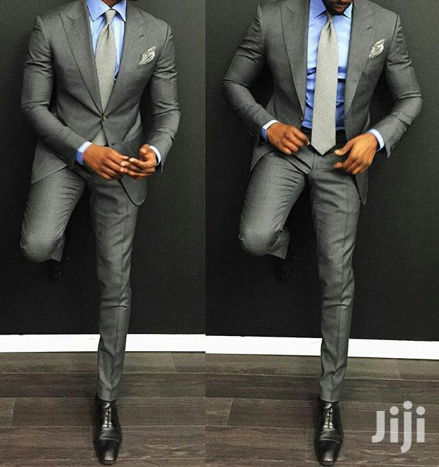 Slim Fit Custom Made Suits
