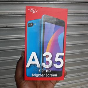 New Itel A35 16 GB Black | Mobile Phones for sale in Nairobi, Nairobi Central