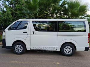 Toyota Hiace 2012 DIESEL Automatic Not Locally Used | Buses & Microbuses for sale in Nairobi, Langata