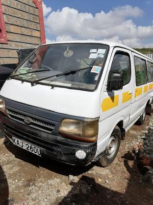 Toyota Hiace   Buses & Microbuses for sale in Kiambu, Juja