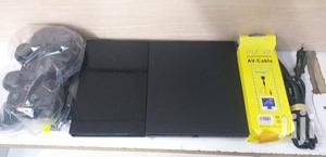 Chipped Ps2 With 10 Games | Video Game Consoles for sale in Nairobi, Nairobi Central