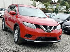 Nissan X-Trail 2014 Red | Cars for sale in Nairobi, Lavington