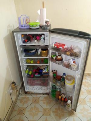 Samsung Fridge In Great Condition.   Kitchen Appliances for sale in Mombasa, Bamburi