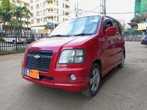 Chevrolet MW 2006 Red   Cars for sale in Nairobi, Parklands/Highridge